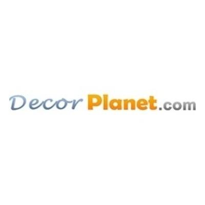 Decor Planet Vouchers