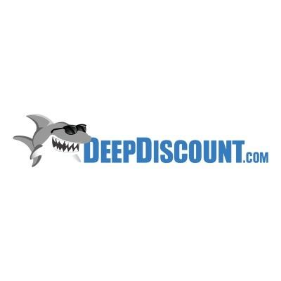 Deep Discount Vouchers