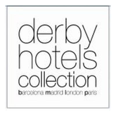 Derby Hotels Vouchers