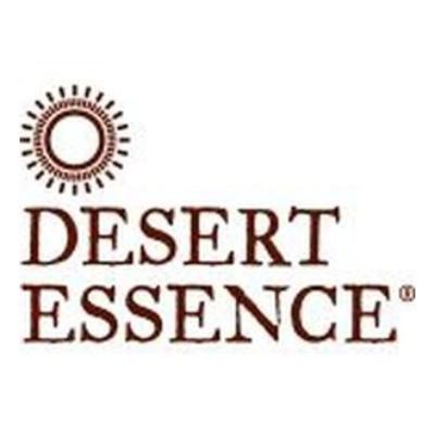 Desert Essence Vouchers