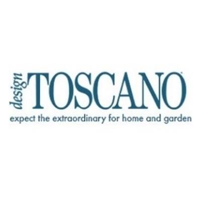 Design Toscano Vouchers