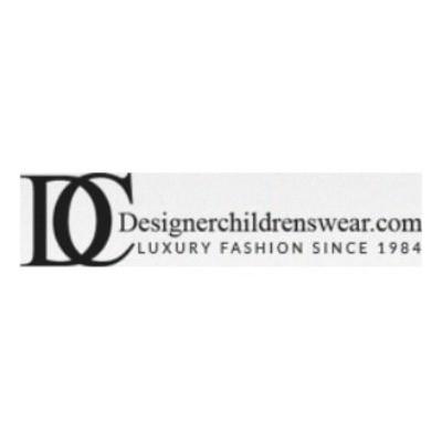 Designer Childrenswear Vouchers