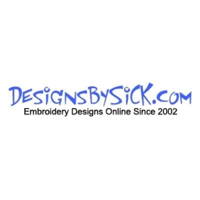 DesignsBySick Vouchers