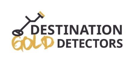 Destination Gold Detectors Vouchers