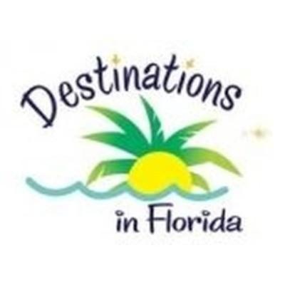 Destinations In Florida Travel Vouchers