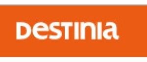 Destinia PT Logo