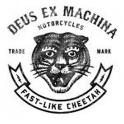 Deus Ex Machina Vouchers