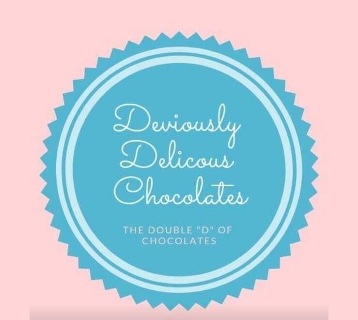 Deviously Delicious Chocolates Vouchers