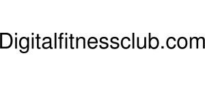 Digitalfitnessclub Logo