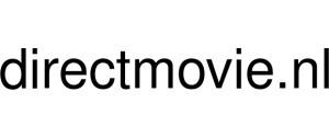 Directmovie.nl Logo
