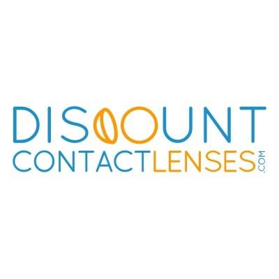 Discount Contact Lenses Vouchers