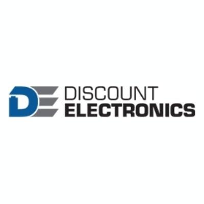 Discount Electronics Vouchers
