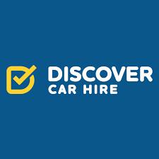 Discovercars Logo