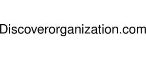 Discoverorganization Logo