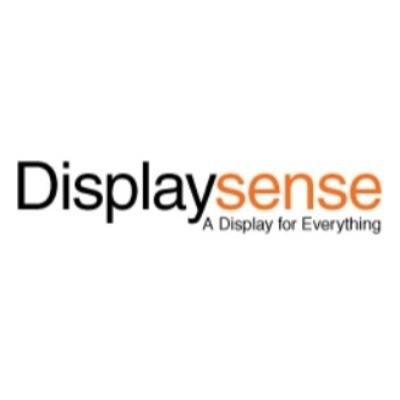 Display Sense Vouchers