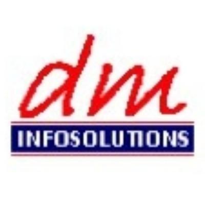 D.M. Infosolutions Vouchers