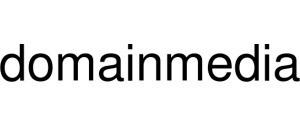Domainmedia Logo