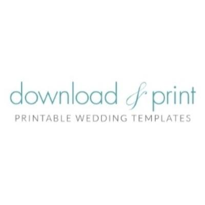 Download & Print Vouchers