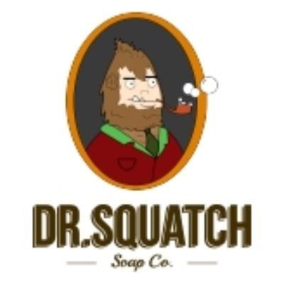 Dr. Squatch Vouchers