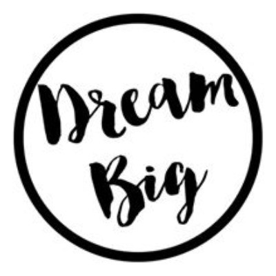 Dream Big Printables Vouchers