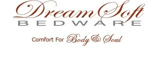 Dream Soft Bedware Logo