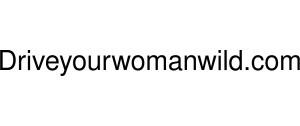 Driveyourwomanwild Logo