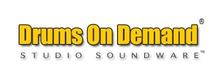 Drums On Demand Vouchers