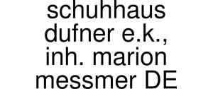 Dufner-shop Vouchers