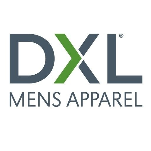 DXL Big + Tall Destination XL Vouchers