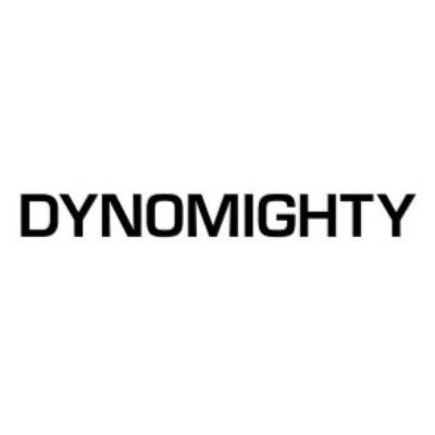 Dynomighty Vouchers