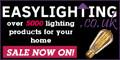 Easy Lighting Uk Vouchers