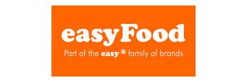 EasyFood Vouchers