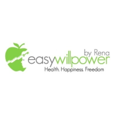 EasyWillPower Vouchers