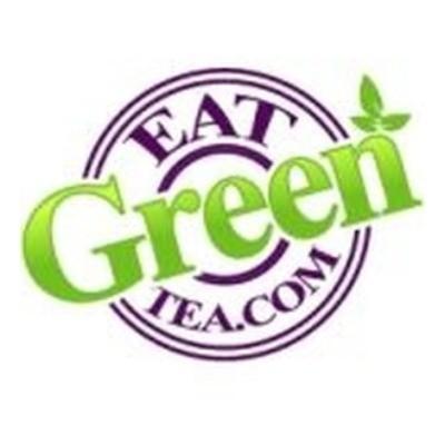 EatGreenTea Vouchers
