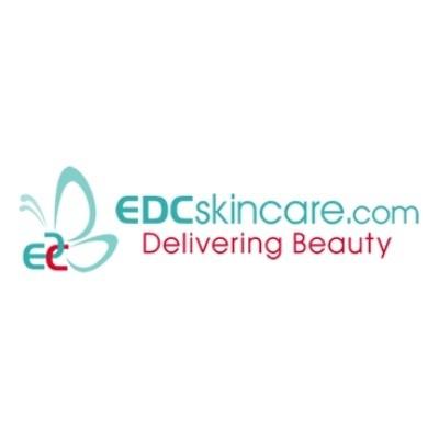 EDC Skincare Vouchers