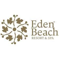 Eden Beach Resort &SPA Vouchers