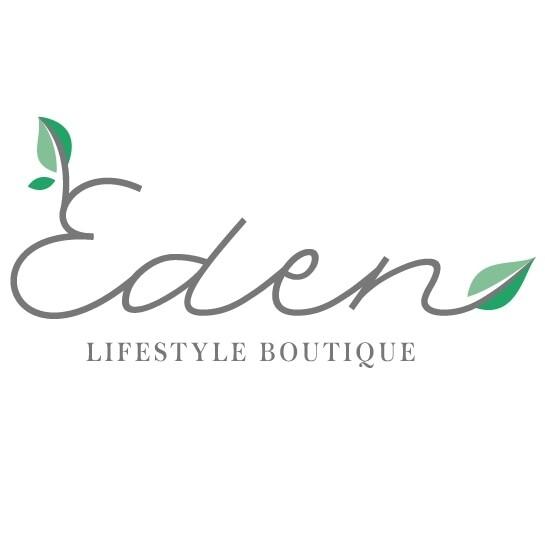 Eden Lifestyle Boutique Vouchers