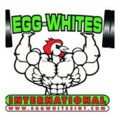 Egg Whites International Vouchers