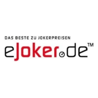 Ejoker DE Vouchers