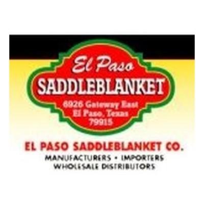 El Paso Saddleblanket Vouchers