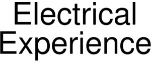 Electrical Experience Logo