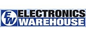 Electronics Warehouse AU Vouchers