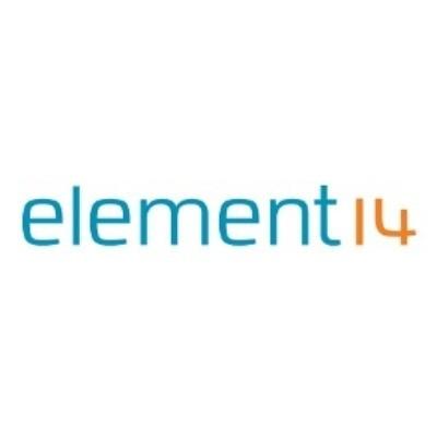 Element 14 Vouchers