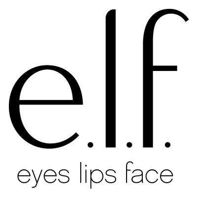 E.l.f Cosmetics Vouchers