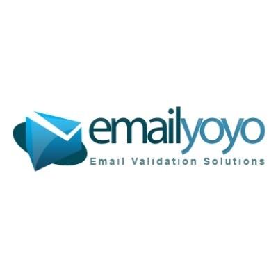 EmailYoYo Vouchers