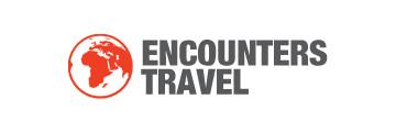Encounters Travel Logo