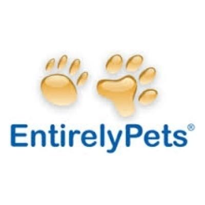 Entirely Pets Vouchers