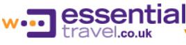 Essential Travel Vouchers