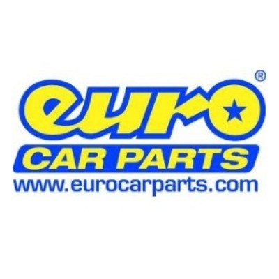 Euro Car Parts Vouchers