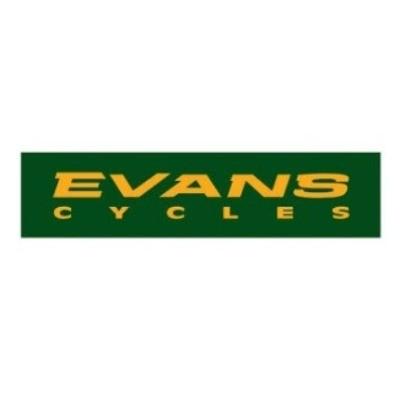 Evans Cycles Vouchers